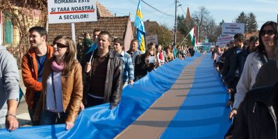 Analiza CESI: Politicienii maghiari incearca sa destabilizeze Romania, pentru a servi intereselor Rusiei