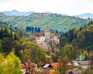 Romania ocupa locul 67 in topul celor mai apreciate 84 de destinatii de turism din lume
