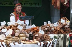 Un deputat PNL cere prelungirea perioadei de inregistrare a produselor traditionale romanesti