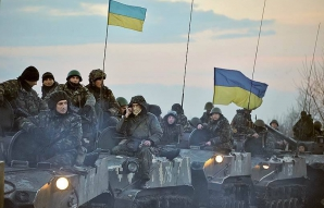Ucraina: Armata anunta respingerea unui atac al rebelilor prorusi contra aeroportului din Donetk
