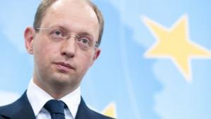 Iateniuk: Scopul lui Putin este sa elimine Ucraina ca stat independent