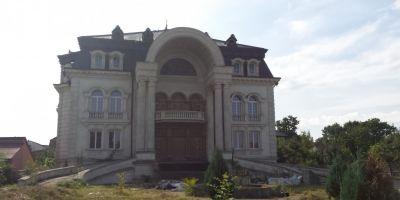 Recensamantul turnuletelor din Timisoara. Primarul cere demolarea turnuletului pentru respectul cetateanului