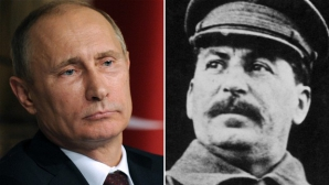 Fost ministru de Aparare: Putin ar putea sa fie la fel de periculos ca Stalin