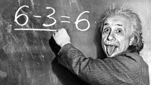 Actor de la Hollywood, considerat Albert Einstein de o FANA. Cum a scapat starul de admiratoare