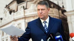 INTERVIU REALITATEA.NET! Klaus Iohannis despre prezidentiale: