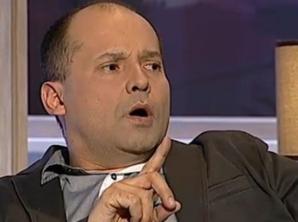 Mori de ras! Banciu le-a explicat celor de la Antena 1 de ce pierd in fata Pro TV-ului