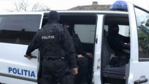 Perchezitii in Bucuresti si Ilfov, la suspecti de furturi din locuinte si autovehicule