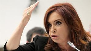 ACUZATII la adresa SUA: Presedinta Argentinei sugereaza un complot pentru asasinarea sa