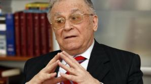 Ion Iliescu, DEZVALUIRI despre cum a ajuns in preajma lui CEAUSESCU