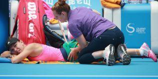 Simona Halep, in pericol sa rateze si Turneul Campioanelor! In Singapore merg numai tenismene de top