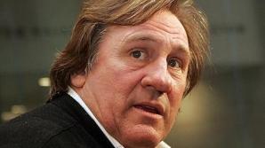 Gerard Depardieu, despre Putin - Nimeni nu ar fi dat doi bani pe el cand avea 15 ani