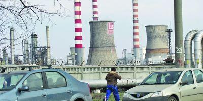 Rafinaria Petrotel, cu pierderi de 210 de milioane de euro in 2013, este