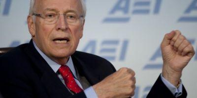 Richard Cheney: SUA risca sa fie tinta unui atac de amploarea celui de 11 septembrie
