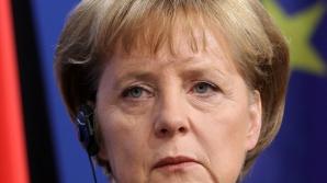 Angela Merkel: Sanctiunile pentru Rusia sunt necesare, dar nu exclud DIALOGUL