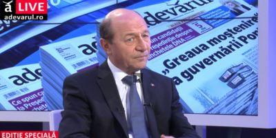 Alegeri prezidentiale 2014. Scandalul votului din Diaspora continua: Basescu cere din nou demiterea ministrului de Externe