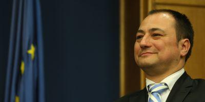 Consilierul lui Ponta, Palada: