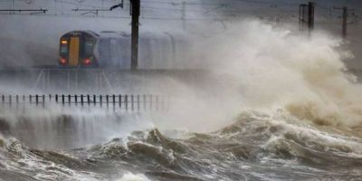 Alerta de furtuni in Marea Britanie