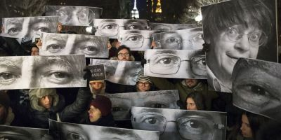 Atentat terorist in Franta. Hollywoodul condamna