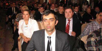 Pupilul Elenei Udrea, Tudor Breazu, arestat intrucat