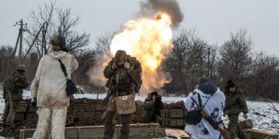 Situatia devine tragica in estul Ucrainei. Separatistii au intrat in orasul strategic Debaltevo