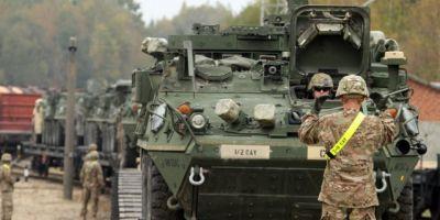 Operatiunea militara americana