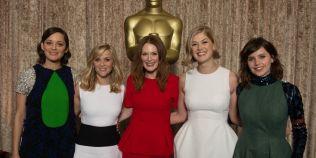 Oscar 2015. Cine voteaza: membrii Academiei de Film sau menajerele lor?