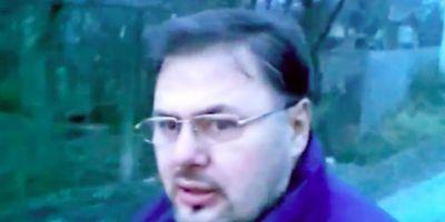 Jurnalist ucrainean, arestat pentru ca refuza sa mearga la razboi