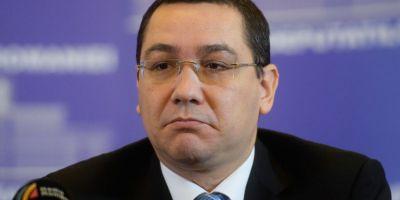 Guvernul se reuneste joi pentru Codul Fiscal. Ponta: Stadiul este pe final, dar procedurile ne ucid
