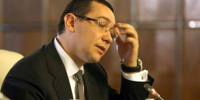 Victor Ponta, obligat de instanta sa organizeze alegeri partiale