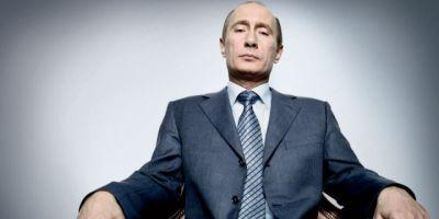 Putin, cel mai popular brand al Rusiei
