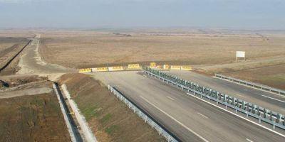 Autostrada Bucuresti - Moara Vlasiei: statul deschide sesiunea de depunere a ofertelor, care se va inchide la 1 iulie