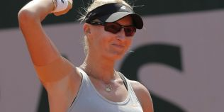 Simona Halep la Roland Garros. Croata Lucici - Baroni a dezvaluit ca stia de la inceput cum o va bate pe Simona