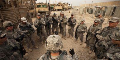 SUA au cheltuit aproape trei miliarde de dolari in razboiul contra teroristilor Statului Islamic
