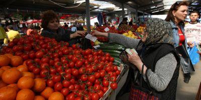 ANALIZA Economia creste, dar romanii au mai putini bani in buzunare. Veniturile familiilor au scazut cu 2,4% in 2014, cand economia avansa cu 2,8%