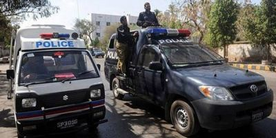 O americanca a fost ranita in Karachi, in urma unui atentat terorist