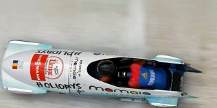 VIDEO Mamaia a invins Monaco! Statiunea va fi gazda Campionatului Mondial de Bob pe rotile din 2016