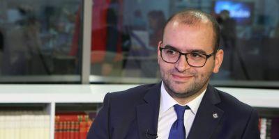 Fostul sef al ANI, Horia Georgescu, eliberat din arest preventiv