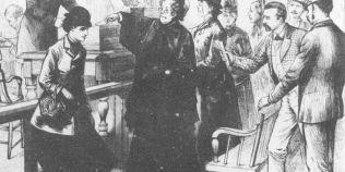 Cum era tratata femeia in anii 1800