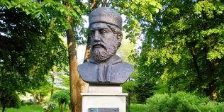 Nume bizare de domnitori ocoliti de cartile de istorie: Vlad Inecatul, Radu cel ras in cap, Moise sau Vlad Calugarul