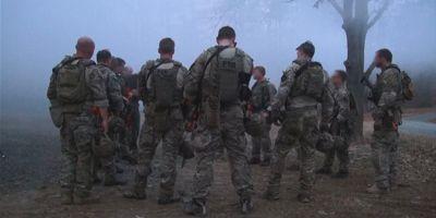 Echipa de elita a FBI specializata in operatiuni contrateroriste si salvarea vietii ostaticilor