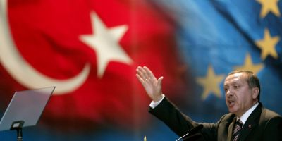 Alegeri in Turcia - Se contureaza o dezamagire pentru Erdogan. AKP nu are majoritate parlamentara
