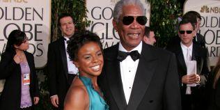 Nepoata actorului Morgan Freeman a fost injunghiata mortal pe o strada din New York