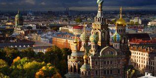 Cele mai frumoase locuri din Rusia: orasele rusesti