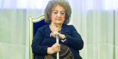 A murit Antoaneta Ralian,