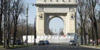PMB: Capitala pierde finantare de peste 132 milioane lei pentru proiecte precum Arcul de Triumf