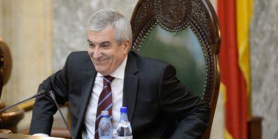 Tariceanu nu exclude o candidatura la Primaria Capitalei. Unde se situeaza Tariceanu in sondaje