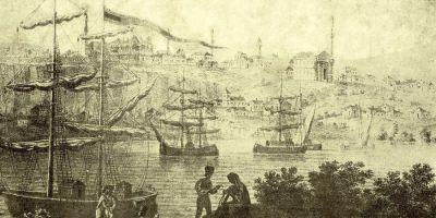Cum vedeau calatorii straini Dunarea de Jos in Evul Mediu: un loc murdar si ciudat in care cei mai mari pungasi sunt pusi dregatori