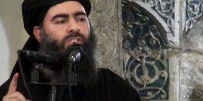 Fosta sotie a liderului Statului Islamic, Abu Bakr al-Baghdadi, predata de Liban Al-Qaida, intr-un schimb de prizonieri