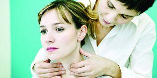 Nervozitatea si insomniile, semne ale hipertiroidiei