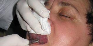 Taiatul sub limba, leacul care ne scapa de cele mai crunte boli. Explicatia stiintifica pentru metoda